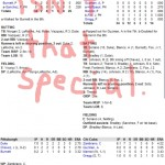 Enhanced Box Score: Pirates 2, Cubs 5 – May 27, 2009