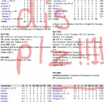 Enhanced Box Score: Reds 2, Cubs 5 – July 26, 2009