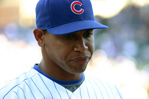 A Report Out of the Dominican Republic Claims Carlos Marmol Has Been Accused of Domestic Violence