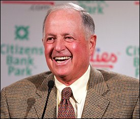 "Spokesman Says ""Reports of a Conversation"" Between Cubs' Owner Tom Ricketts and Pat Gillick Are ""Unfounded"""
