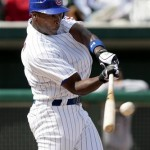 "Alfonso Soriano is Unhappy but ""Energetic"" and Other Bullets"