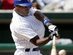 Alfonso Soriano to Cubs: If You're Planning on Sucking Two More Years, Trade Me