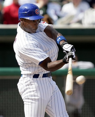 Alfonso Soriano is the NL MVP! Kinda! And Other Bullets