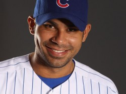 Report: Carlos Pena Unlikely to Accept Arbitration from Cubs