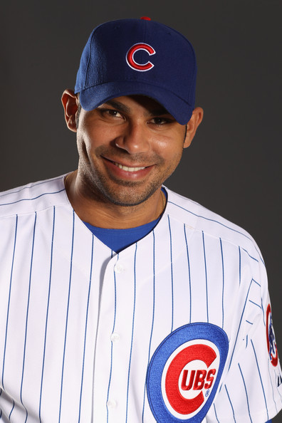 Phil Rogers: Cubs Weren't Offered Anything Worthwhile for Carlos Pena
