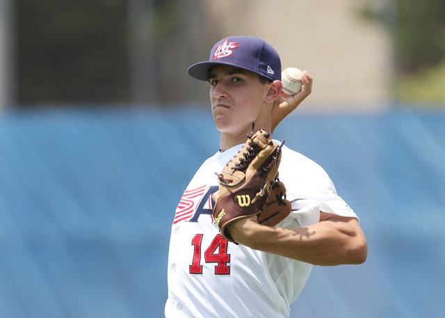 Baseball Prospectus Names its Top 20 Cubs Prospects for 2012