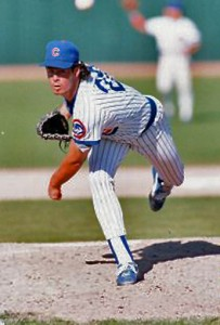 mitch williams cubs