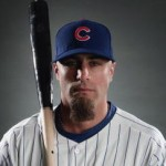 Report: Cubs Have Re-signed Reed Johnson