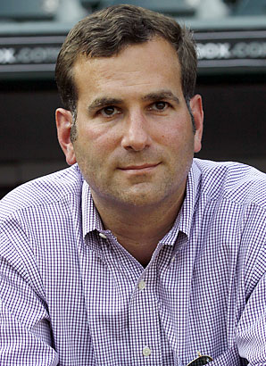 Was Rick Hahn Almost the Cubs' GM? No, and Other Bullets