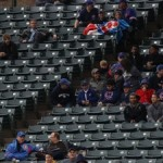 Attendance Was Way Down (Again) in 2013 and Other Bullets