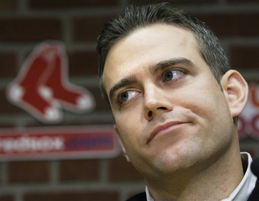 Obsessive Cubs GM Watch: Theo Epstein Speaks and Doesn't Immediately Squash Cubs Rumors