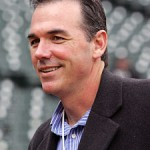 Obsessive Cubs GM Watch: Billy Beane Likely Permitted to Speak to Cubs