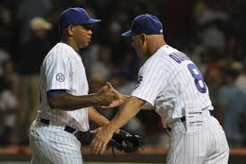 Carlos Marmol Will Break You and Other Bullets