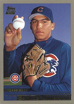"*Screeching Tire Sound*: Carlos Zambrano Might Be ""At Least a Couple Years Older"" Than We Think?"