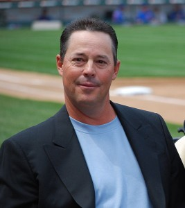 Greg Maddux May Depart the Cubs Organization – Again, Again
