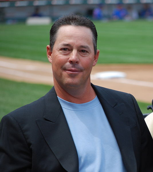 BREAKING: Greg Maddux Will Not Return to Chicago Cubs' Front Office
