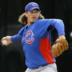 Jeff Samardzija Discusses His Continued Desire to Start