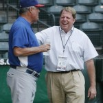 On the Close of the Jim Hendry Era: Losing a Friend, Gaining a GM