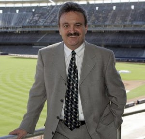 Obsessive Cubs GM Watch: Is Ned Colletti Really a Candidate?
