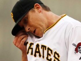 Myles: The Pirates Are Good Now. Support Them More Better, Pittsburgh.
