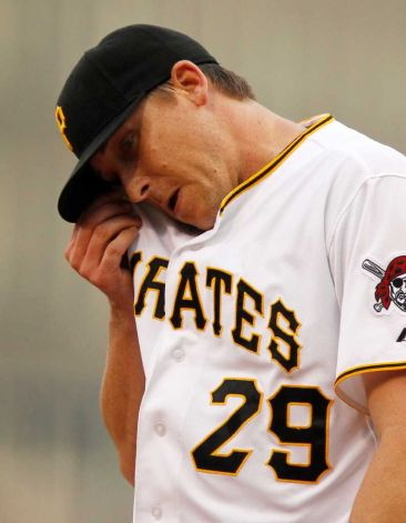 It Could Be Worse: A Pirates Cautionary Tale