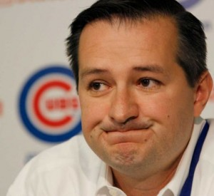 tom ricketts firing hendry