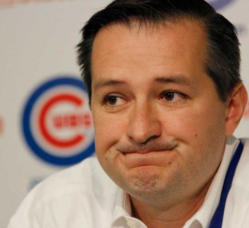 Obsessive Cubs GM Watch: Tom Ricketts Speaks