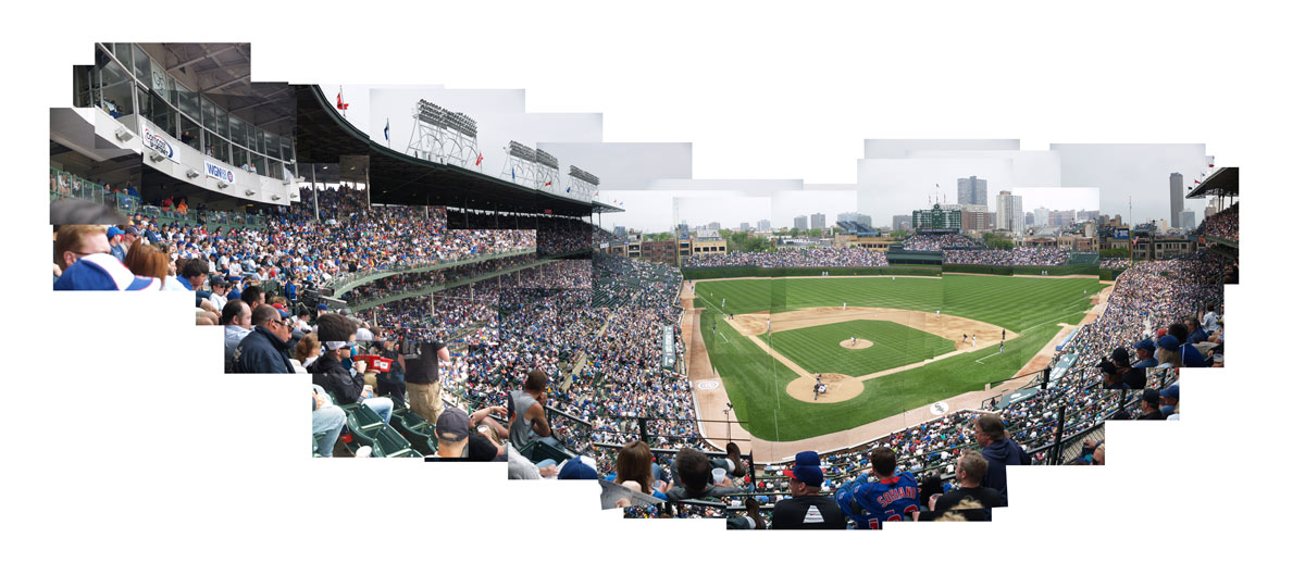 Report: Wrigley Field Likely to Get the All-Star Game … in 2016