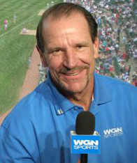 Bob Brenly, Impending Free Agent, is Expecting to Return in 2013