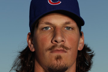Chicago Cubs Decline 2012 Option on Jeff Samardzija, But He'll Stay with the Cubs
