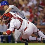MLB Officially Adopts No Collisions Rule for Home Plate