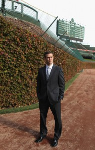 Many More Quotes and Thoughts from the Theo Epstein Media Tour