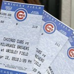 Hefty Tax on Cubs Tickets Won't Increase for 2014 and Other Bullets