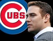 Theo Epstein is Not the Savior and Other Bullets