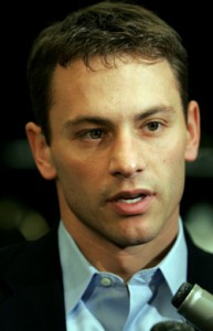 Report: Chicago Cubs Interested in San Diego Padres' GM Jed Hoyer