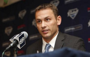 jed hoyer mic