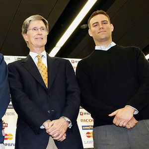john henry and theo epstein