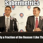 sabermetrics fraction
