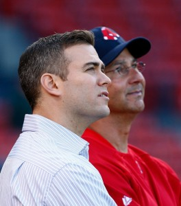 Report: Boston Red Sox Not Interviewing Managerial Candidates Until Theo Epstein Situation is Resolved