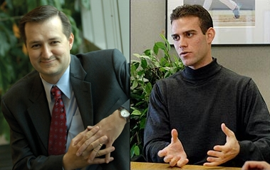 Tom Ricketts and Theo Epstein are Powerful