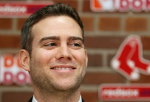 "A Rundown of All Things Theo Epstein: At Least One Source Says It's a ""Done Deal"""