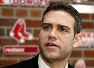 Obsessive Theo Epstein Watch: Some Say He's Coming, Some Say He's Not