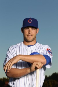 Baseball America Names its Top 10 Cubs Prospects for 2012
