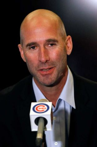 Chicago Cubs Fire Dale Sveum