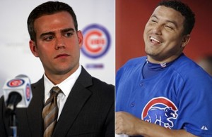 "Theo Epstein, Carlos Zambrano, and a Story About ""Earning His Way Back"""