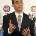 Theo Epstein on Dale Sveum's Dismissal, and the Upcoming Search Process
