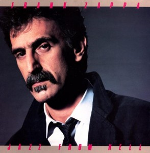 frank zappa is mike maddux