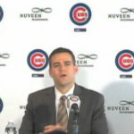 Chicago Cubs Make Another Front Office Hire, Agree Not to Take Anyone Else from Red Sox