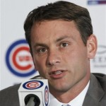 Jed Hoyer Speaks: Bourn, Spring Training Moves, Barney, Pitching