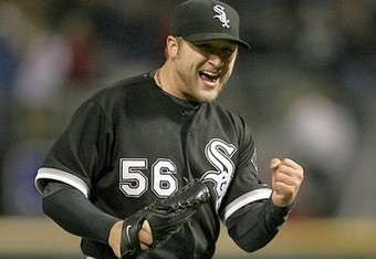 Lukewarm Stove: Chicago Cubs Have Met with Mark Buehrle's Agent … Twice